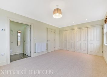 Thumbnail 4 bed town house to rent in Lewiston Close, Worcester Park