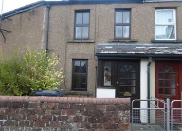 Thumbnail 2 bed terraced house for sale in Foundry Road, Cinderford