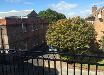 Thumbnail 3 bedroom flat to rent in Stone Street, Southsea