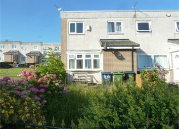 Thumbnail 3 bed end terrace house for sale in Millbeck Gardens, Gateshead, Tyne And Wear