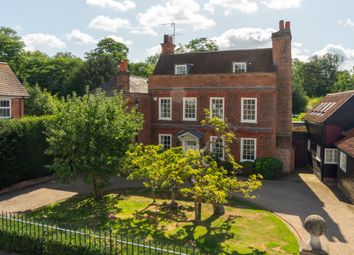 Thumbnail 5 bed detached house to rent in Church Street, Cobham