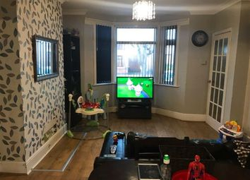 Thumbnail 2 bed property to rent in Rotherham Road, Holbrooks, Coventry