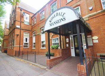 1 bed flat for sale in Rosedale Mansions, Boulevard, Hull, East Riding Of Yorkshire HU3