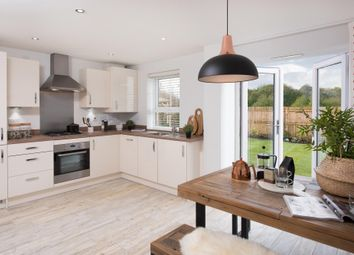 """Thumbnail 3 bedroom semi-detached house for sale in """"Maidstone"""" at Station Road, Carlton, Goole"""