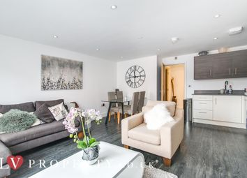Carver Street, Hockley, Birmingham B1. 2 bed flat for sale