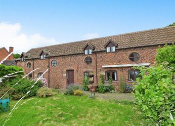 Thumbnail 4 bed barn conversion for sale in Preston-Upon-The Weald, Telford, Telford, Shropshire