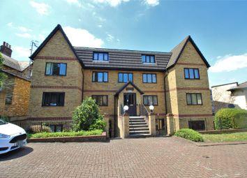 Thumbnail 1 bedroom flat to rent in Lower Park Road, Belvedere, Kent