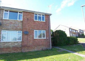Thumbnail 2 bed flat to rent in Southview Rise, Alton, Hampshire
