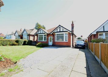 Thumbnail 2 bed bungalow for sale in Wharton Road, Winsford