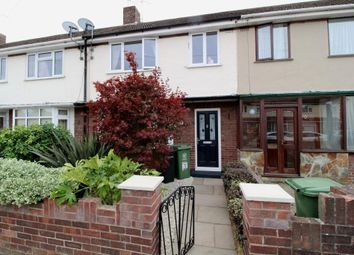Old Manor Way, Drayton, Portsmouth PO6. 3 bed terraced house