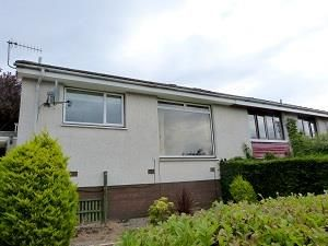 Thumbnail 2 bed semi-detached house to rent in Maple Road, Perth