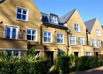 5 bed town house for sale in Queenswood Crescent, Englefield Green, Surrey TW20