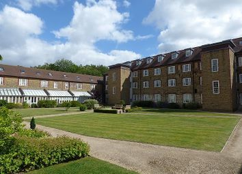Thumbnail 1 bedroom flat for sale in Budgenor Lodge, Dodsley Lane, Easebourne, Midhurst