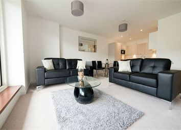 Thumbnail 2 bedroom flat for sale in Ferry Court, Cardiff, South Glamorgan
