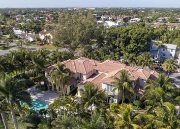 Thumbnail Property for sale in 1298 Cocoanut Road, Boca Raton, Florida, United States Of America