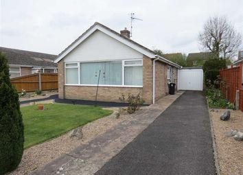 Thumbnail 2 bed detached bungalow to rent in Millview Road, Heckington, Sleaford
