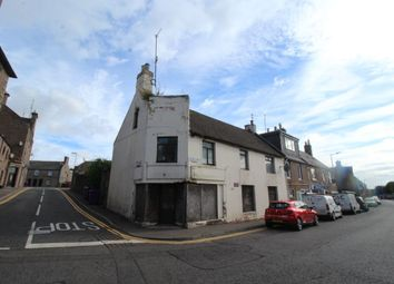 Thumbnail 3 bed flat for sale in City Road, Brechin