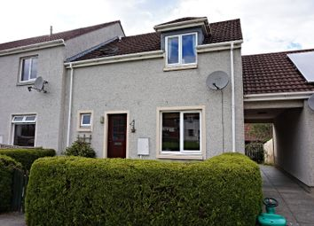 Thumbnail 3 bed terraced house for sale in Dalmore Place, Inverness