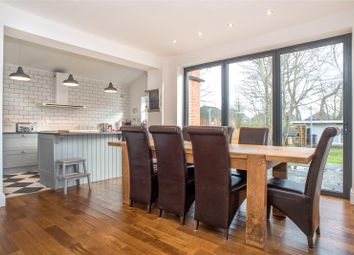 Thumbnail 5 bed semi-detached house for sale in Whinfield, Leeds, West Yorkshire