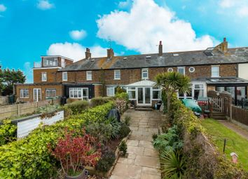 3 bed terraced house for sale in Swalecliffe, Herne Bay CT6
