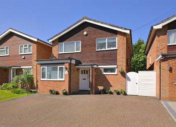 Thumbnail 3 bed detached house for sale in Theobald Street, Borehamwood