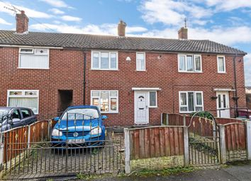2 bed terraced house for sale in Drake Close, Whiston, Prescot L35