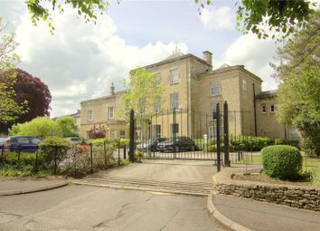 Thumbnail 2 bedroom flat for sale in Chesterton House, Chesterton Lane, Cirencester