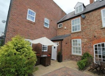 Thumbnail 3 bed terraced house for sale in Flemingate, Beverley