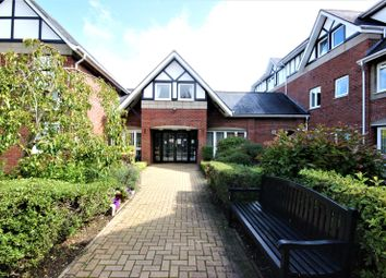 Thumbnail 2 bed flat for sale in Hudson Court, Barrow Lane, Hessle
