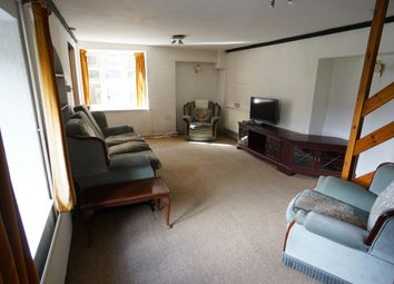 Thumbnail 3 bed detached house for sale in Yew Tree Lane, Caerleon, Newport