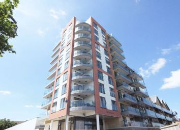 Thumbnail 2 bed property for sale in Viewpoint, Harbour Road, Gosport