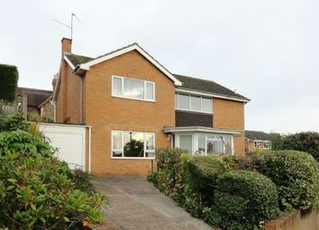 Thumbnail 4 bedroom detached house to rent in Leahill Close, Malvern