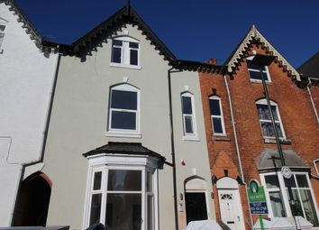Thumbnail 2 bed flat to rent in Stanmore Road, Edgbaston, Birmingham