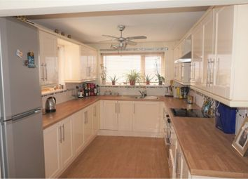 Thumbnail 4 bed end terrace house for sale in Harsnips, Skelmersdale