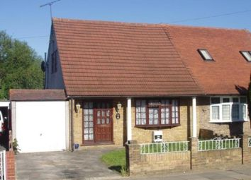 Thumbnail Bungalow for sale in Collier Row, Romford, Essex