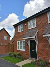 Thumbnail 2 bed property to rent in Lennon Way, Stoke Mandeville, Aylesbury