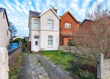Thumbnail 2 bed semi-detached house for sale in Heysham Road, Southport