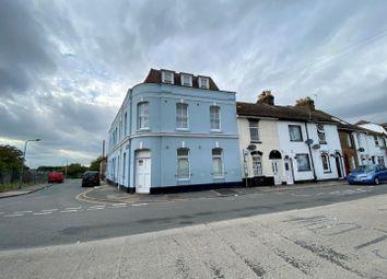 Thumbnail Flat to rent in Church Street, Gillingham