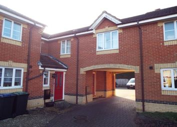 Thumbnail 1 bed property to rent in Clover End, Witchford, Ely