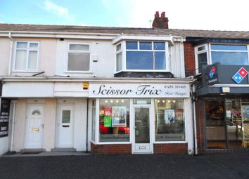 Thumbnail 2 bed flat for sale in Devonshire Road, Blackpool