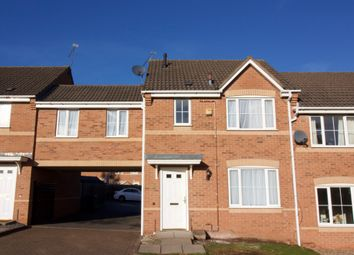 Thumbnail 5 bed terraced house to rent in Bushelton Close, Parkside, Coventry