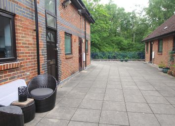 Thumbnail 1 bed maisonette for sale in Shire Place, The Ridings, Worth, Crawley