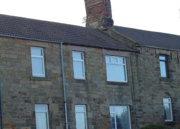 Thumbnail 3 bed flat for sale in North View, Amble, Morpeth