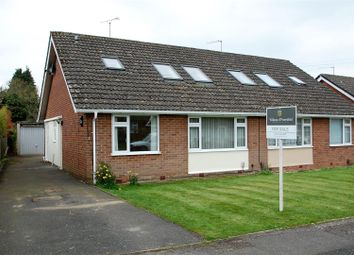3 bed semi-detached bungalow for sale in Barnside Way, Liss GU33