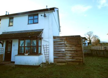 Thumbnail 1 bed property for sale in Furze Cap, Kingsteignton, Newton Abbot
