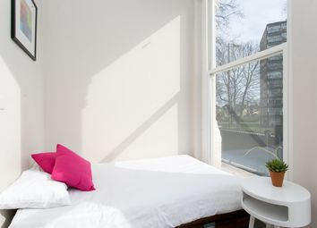 Thumbnail 1 bedroom flat to rent in Camden Road, London