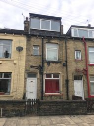 Thumbnail 3 bed terraced house for sale in Coventry St, Bradford