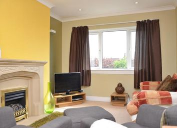 Thumbnail 3 bed flat to rent in Market Street, Musselburgh