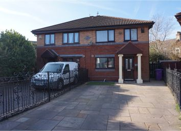 Thumbnail 3 bed semi-detached house for sale in Oakfield, Liverpool