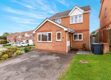 3 bed detached house for sale in Dutchells Way, Eastbourne BN22